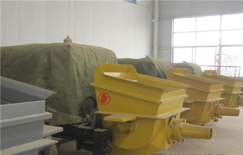 海口混凝土泵兼顾品质与性价比