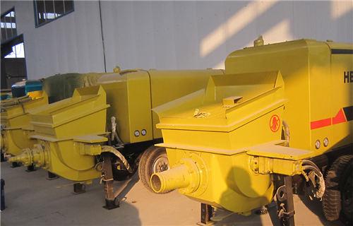欢迎;安康小型细石混凝土泵生产厂家#报价