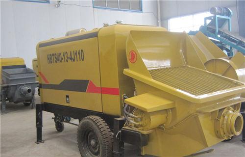 欢迎;安康细石混凝土泵车生产厂家#报价