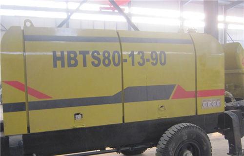 热点:安康拖泵本地厂家
