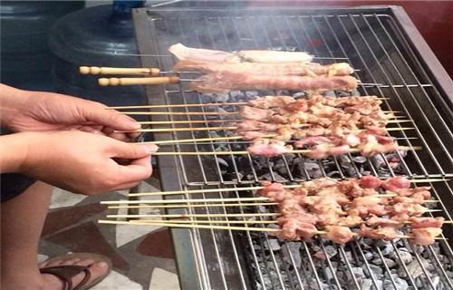抚州海鲜烧烤技术包教包会