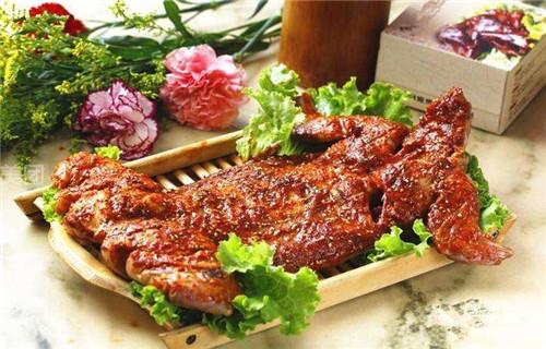沧州烧烤面筋技术有特色