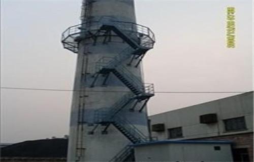 锦州报废锅炉烟囱拆除公司怎么收费