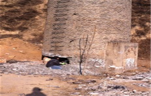 天津报废砖烟囱拆除大概费用