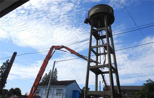 锦州报废锅炉烟囱拆除公司大概费用