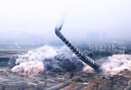 安康30米高水塔人工拆除价格