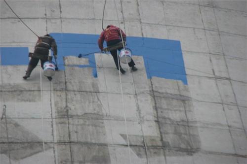 怀化25米砖烟囱拆除公司