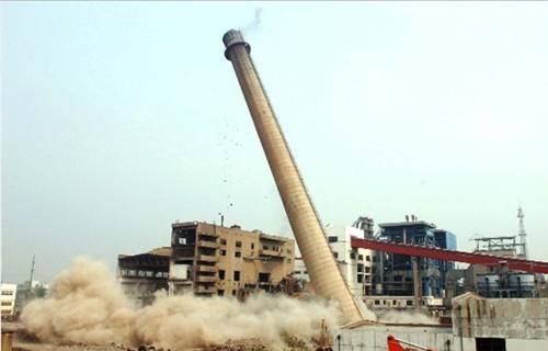 惠州水塔拆除施工公司