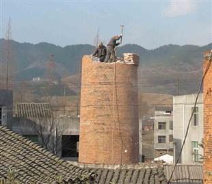 内江30米高烟筒拆除需要多少钱
