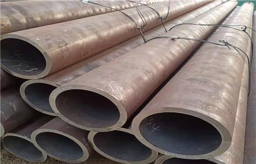 黔西南小口径无缝钢管生产厂家