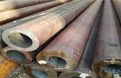 漳州16Mn无缝钢管价格