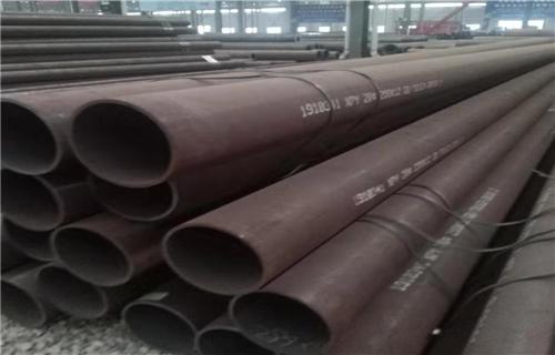 锦州20#无缝钢管生产厂家