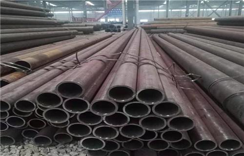 黔西南Q345B无缝钢管货源充足规格多