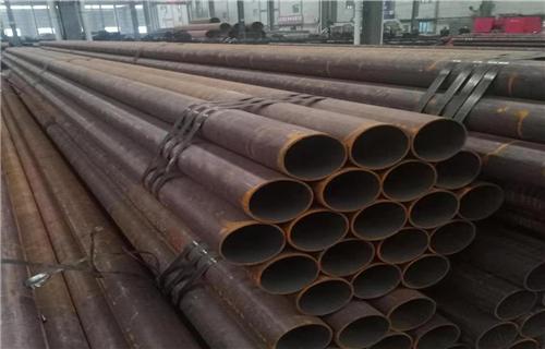漳州42CrMo无缝钢管生产厂家