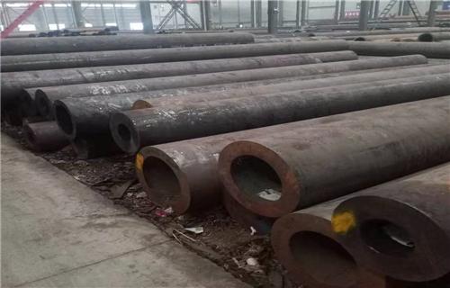 漳州40cr无缝钢管跟厂家合作价格多少