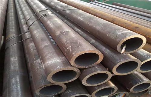 黔西南40Cr无缝钢管跟厂家合作价格多少