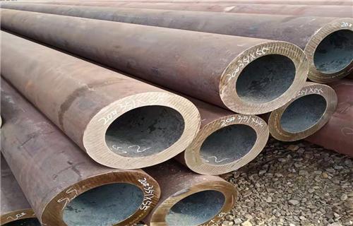 东营30CrMo无缝钢管货源充足规格多