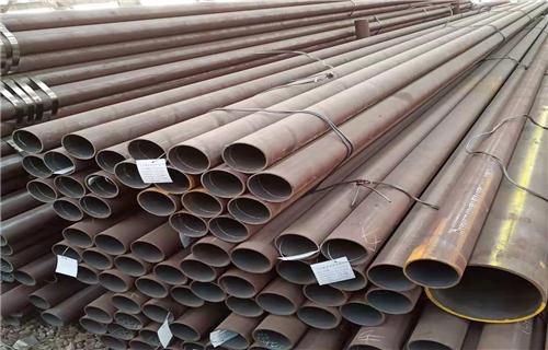黔西南15CrMo无缝钢管市场价格