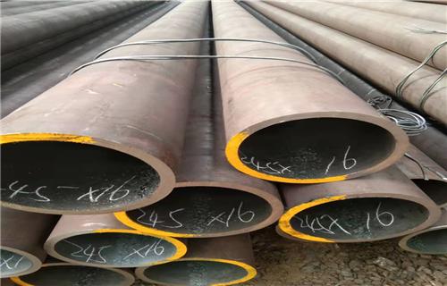 漳州35crmo无缝钢管上等质量
