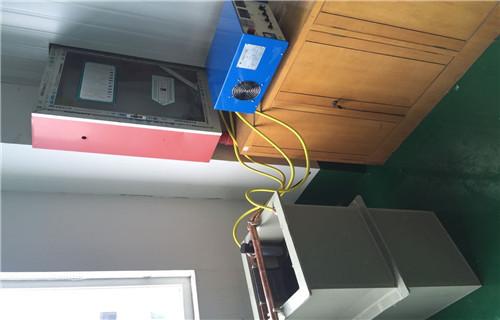 东营电解抛光设备祛除不锈钢毛刺