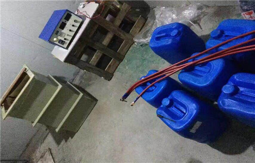 东营环保型电解抛光光亮剂免费设计夹具