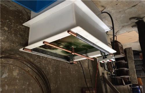 东营不锈铁电解抛光设备优质设备