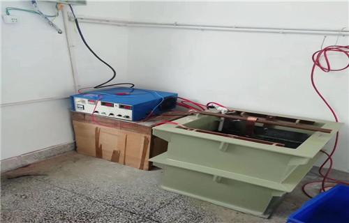 东营青岛电解抛光设备高质量出光快
