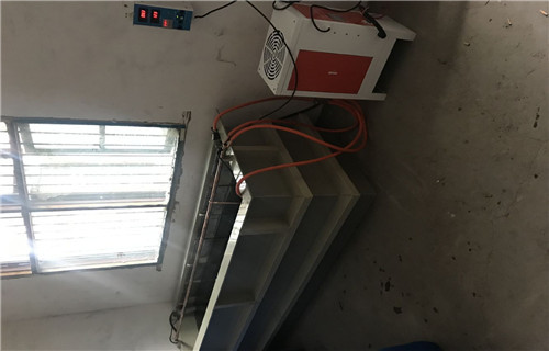 东营滨州不锈钢电解抛光机厂家直销