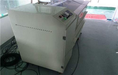 东营SMT钢网电解抛光设备环保可直接排放
