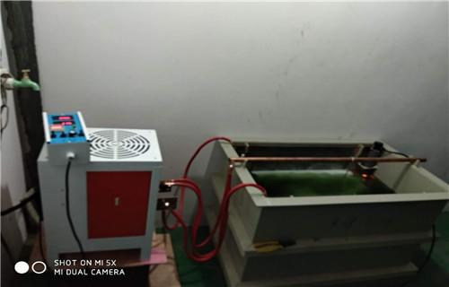 东营马鞍山电解抛光设备降低粗糙度