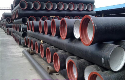 黔西南给排水球墨铸铁管工厂