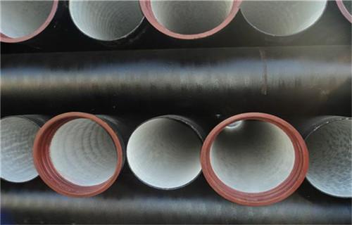 锦州飞翔球墨铸铁管生产厂家