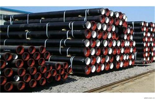 黔西南给水球墨铸铁管生产厂家