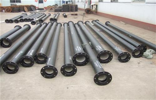 东营dn800球墨铸铁管量大优惠