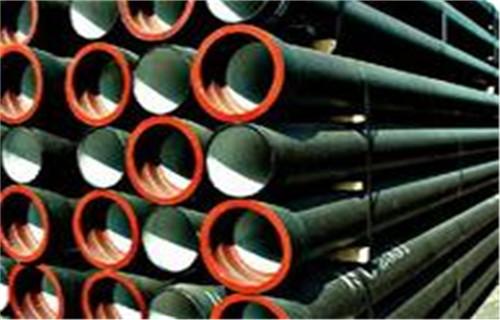 安阳球墨铸铁管生产基地