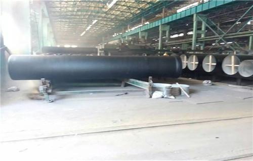 安徽国标K9球墨铸铁管公司