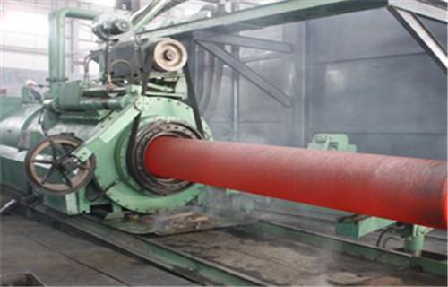 漳州球墨铸铁管生产厂家