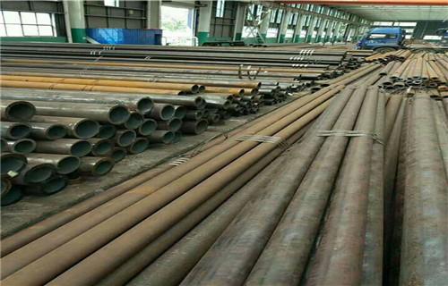 锦州合金钢管规格齐全