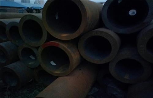 锦州大口径无缝钢管欢迎