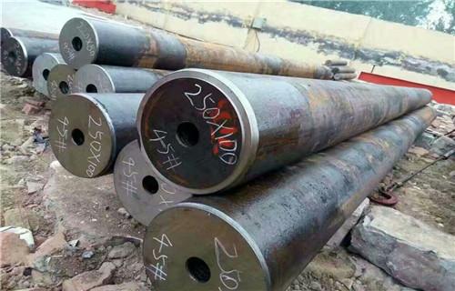 临沂45#厚壁无缝钢管工厂