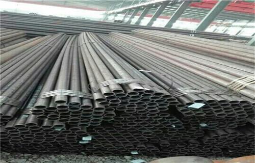 漳州大口径厚壁无缝钢管生产厂家
