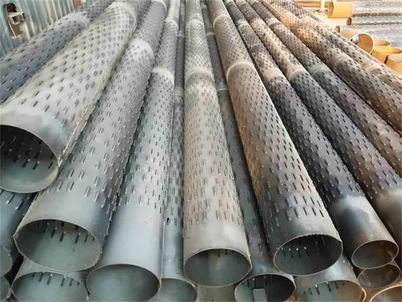 219*3河道降水桥式滤水管材质本溪