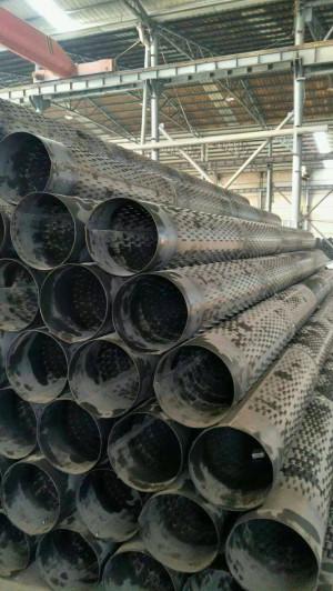 日喀则500mm口径水井管发展
