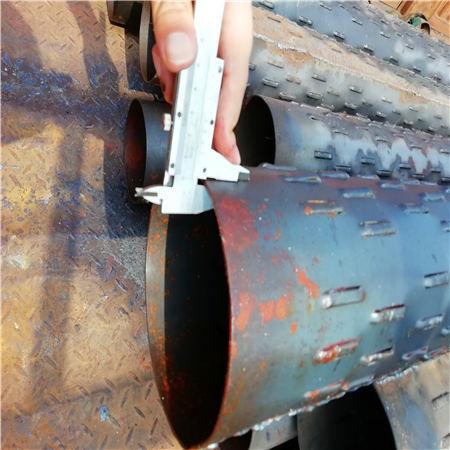 怀化325*7地铁降水用滤水管增加友谊