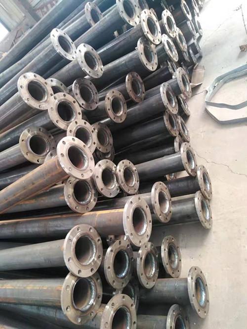 耐磨泵管厂家D80 2.5寸深井泵管怀化