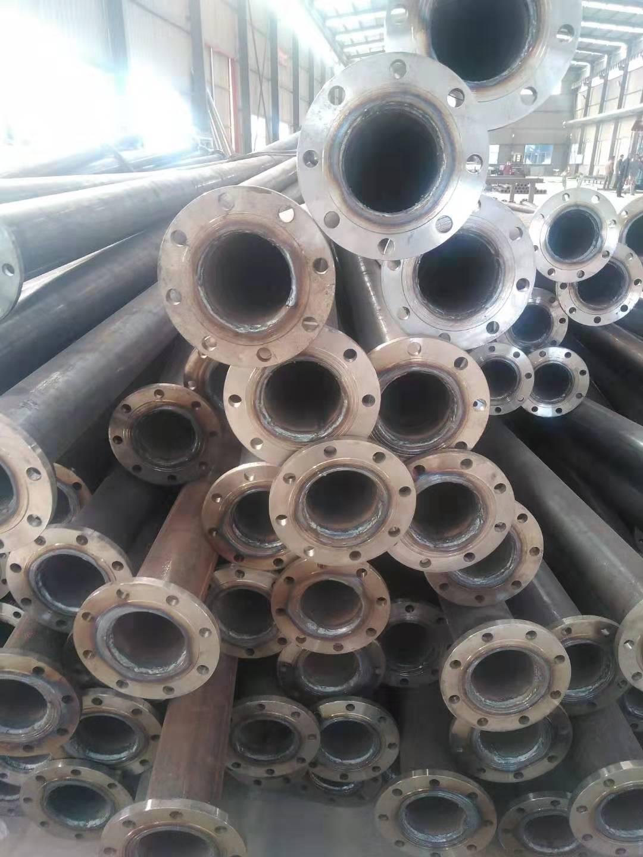 海口扬水井专用DN125泵管的企业精神