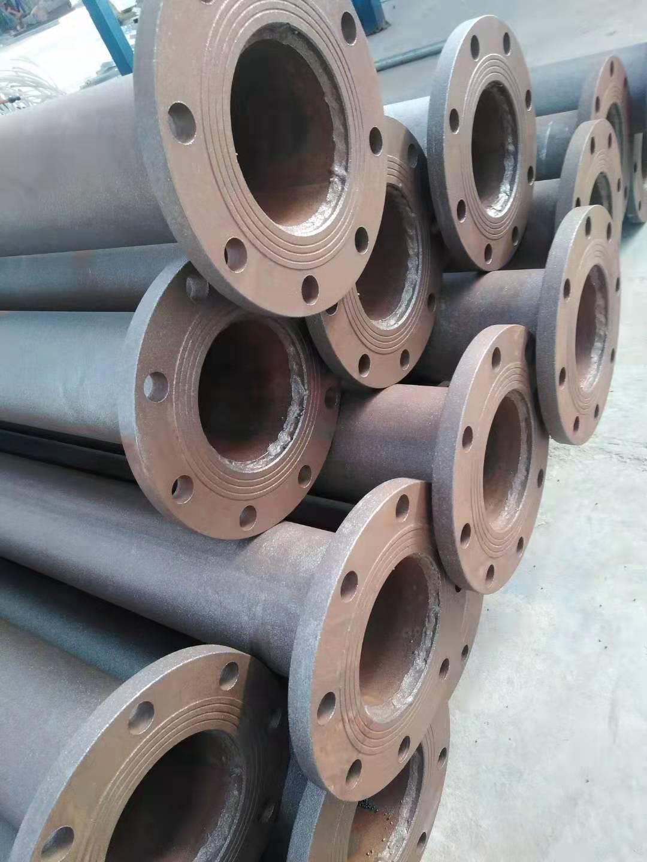 海泰泵管厂127mm低压喷漆泵管黄冈