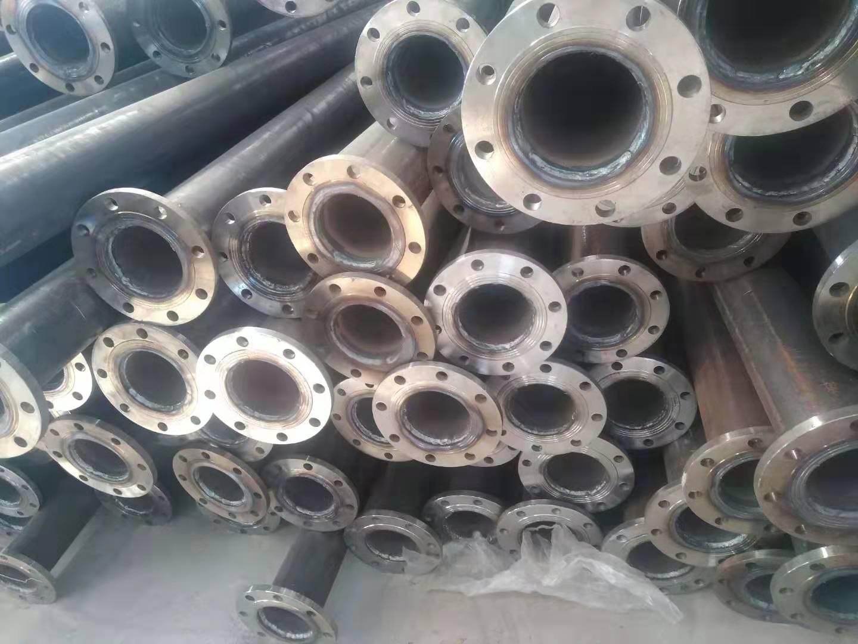 泵管法兰盘销售133mm直径泵管怀化