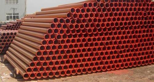 水井6寸泵管天津钢种及牌号