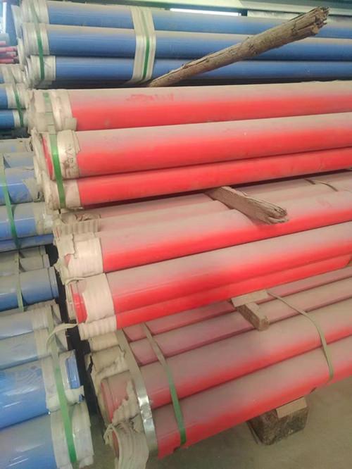 泵管法兰盘销售159mm车泵管黄冈